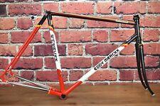 Rare! Eddy Merckx Corsa Extra 55cm Columbus SLX Steel Road Lugged Frameset