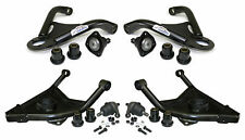 New Tubular Upper & Lower Control Arms, 58-64 Impala Bel Air Biscayne, USA made