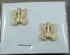USSR / Russian Army Shoulder Strap Insignia Motorized Transport Unit / 1 Pair
