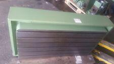 MAHO MH-C 800 Winkeltisch 1050 x 550 mm