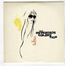 (GO560) The Asteroids Galaxy Tour, The Sun Ain't Shining No More - 2008 DJ CD
