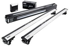 Thule Roof rack WingBar + 757 Mercedes GLK SUV 2008-