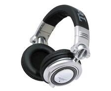 TECHNICS RP-DH1200 PRO DJ Casque-RPDH1200 - 1200 Noir Argent