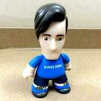 Doctor Who 11th Doctor Football Kings Arms Mini Figure BIN