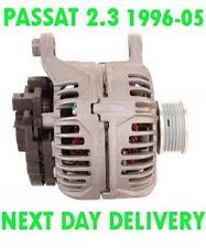 VW Passat 2.3 1996 1997 1998 1999 2000 2001 2002 2003 2004 2005 rmfd Alternador