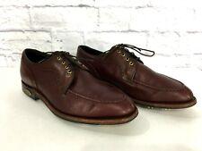 Vintage FootJoy Classics Dry Premiere 50543 Brown Men's Golf Shoes Sz 10 C