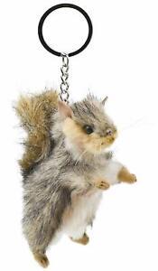 HANSA Keychain Squirrel No.6465 from japan F/S