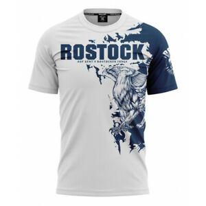 Rostock Fan Shirt 3KinX