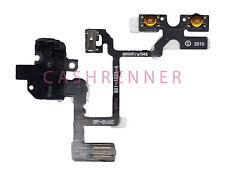 Kopfhörerbuchse Schalter Flex N Earphone Jack Switch Button Audio Apple iPhone 4