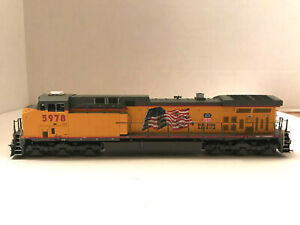 ATHEARN READY TO ROLL UNION PACIFIC AC4400 #5978 - ITEM #78964