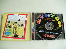 Joe & Flower Travellin' Band  – The Times   1975