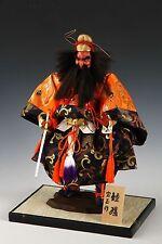 Kyugetsu Product!  Buddhism Talisman Figure -Shoki- Nice Condition HTF!