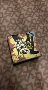 Benefit Gold Rush Blush Mini. Brand New