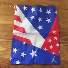 Jordan Golden Moments Pack American Flag Dust Bag