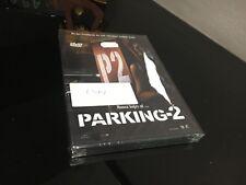 PARKING 2  P2  DVD PRECINTADA NUEVA TERROR