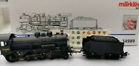 Märklin 34989 Nr.298 T  DSB Locomotora de vapor H0 Modelo del 150 aniversario
