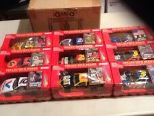 9 NASCAR Diecast 1/24RC 2002prev Labonte Chrome Chase Shrek United We Stand M&M