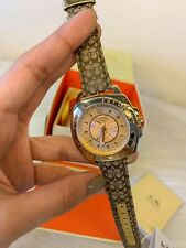 COACH Ladies Watch