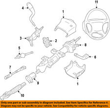 GM OEM Steering Column-Transmission Shift Lever 25807851