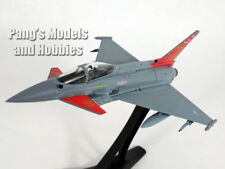EuroFighter EF-2000 - Typhoon - RAF - with Display Stand - 1/72 Diecast Model
