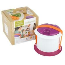 Infantino Mighty Mill Food Press