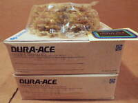 Lot of Two (2) New-Old-Stock Shimano Dura-Ace 5-Speed Freewheel (16x21)...Gold