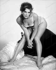8x10 Print Brooke Shields Sexy as Ever Lingerie #BS72