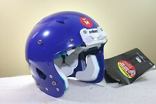 Schutt Youth Football Helmet Vengeance Royal Blue New not used Medium 2017 180