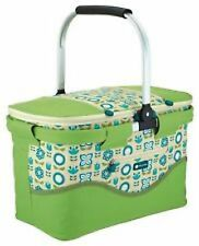 KITCHEN CRAFT COOL MOVERS MEADOW LANE 21L COOL BASKET