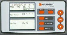 GARDENA 1283-20 Classic 4030 Programador 4 Zone Riego Jardín