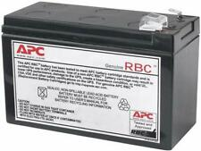 APC UPS Battery Replacement for APC UPS Model BE550G and Select Others RBC110