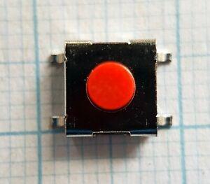 2 pcs Zebra Thermal Printer GK420d GK420t  ZP450 ZP505 Feed Button