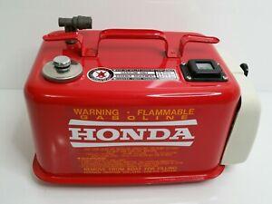 Vintage Honda Outboard Motor Gas Tank 3.4 Gallons Japan 11-85-17500-A NOS HTF