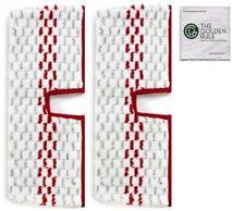 Compatible with O Cedar Microfiber Flip Mop Pads & OCedar Promist Max 2 PK