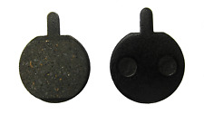 ZOOM organic disc brake pads Apollo Shockwave X-Rated 3, Quad QHD-6 Tork, 1 pair
