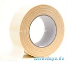 Tappeto Nastro adesivo 25 m x 50mm per PVC RIVESTIMENTI plastificante-stock