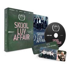 K-pop BTS - SKOOL LUV AFFAIR (2ND MINI ALBUM) (BTS02MN)