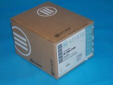 STRATA 8E-S001-CGB 50UM C18-E 500M2/G END CAPPED 25MG 96-WELL PLATE 2/BOX NEW