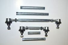 2 Koppelstangen OPEL  ASTRA G H lang kurz verstellbar Pendelstütze Tuning Sport