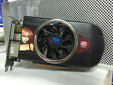 ATi Radeon HD 5770 1GB Graphics Video Card For Mac Pro 1,1-5,1 OS10.6-10.12