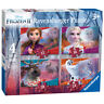 Ravensburger Disney Frozen II 4-in-a-Box Jigsaw Puzzles (12, 16, 20, 24 Pieces)