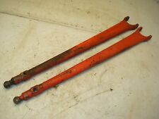 1957 Ford 841 Tractor Power Steering Radius Rods 800