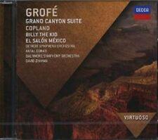 Grofé: Grand Canyon Suite - CD SIGILLATO