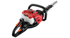 """Shindaiwa 22.75"""" Double Sided Hedge Trimmer DH232, 21.2 CC Engine"""