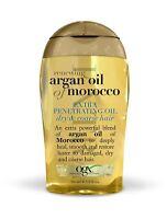 OGX Moroccan Argan Oil, Extra Strength Penetrating Oil, 3.3 oz