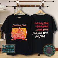 Vtg BLACK SABBATH Sabbath Bloody Sabbath (Shirt  S-XXL)