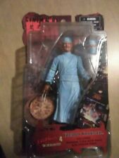 Nightmare On Elm Street 4 MEZCO Surgeon Freddy Action Figure