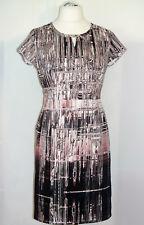 Festliches Gerry Weber Kleid Gr. 40 OVP 120€ Etuikleid Damenkleid Coctailkleid