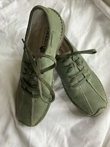 Padders Shoes Size 36