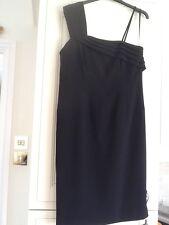 Autograph ladies black dress size 14